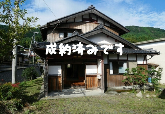 登録番号78(西浅井エリア)
