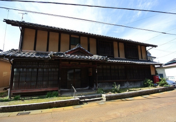 登録番号121(西浅井エリア)
