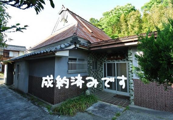 登録番号123(長浜エリア)