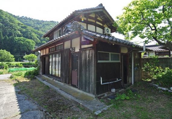 登録番号125(浅井エリア)