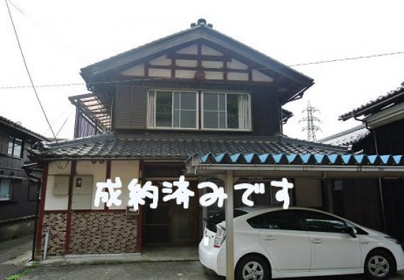 登録番号128(西浅井エリア)