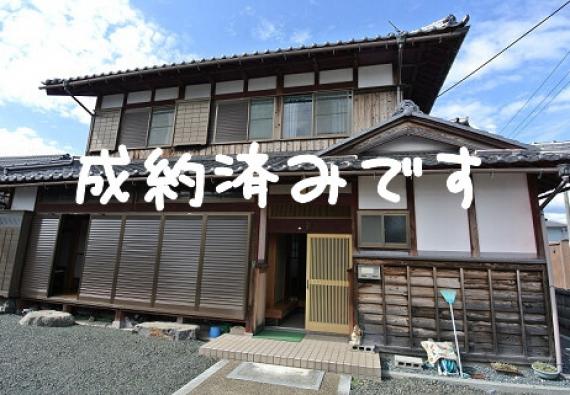 登録番号135(長浜エリア)