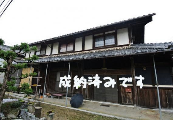 登録番号138(浅井エリア)