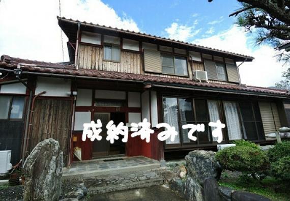 登録番号139(浅井エリア)