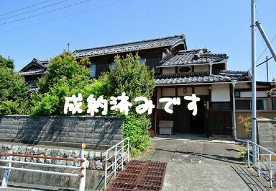 登録番号152(長浜エリア)